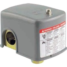 Pressure Switch, Low Level Cut-Off Std Duty 30-50 psi