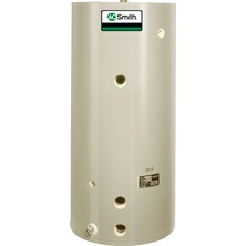 TVJ-200A 200USGal (757L) Jacketed & Insulated Storage Tank