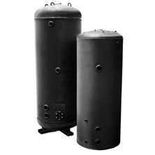 T-120V 119USGal (450L) Vertical Uninsulated Bare Storage Tank